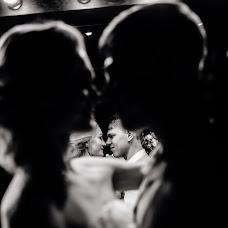 Wedding photographer Artem Lazarev (Lazarev). Photo of 20.02.2018