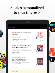 Medium App Latest Version Download For Android and iPhone 5