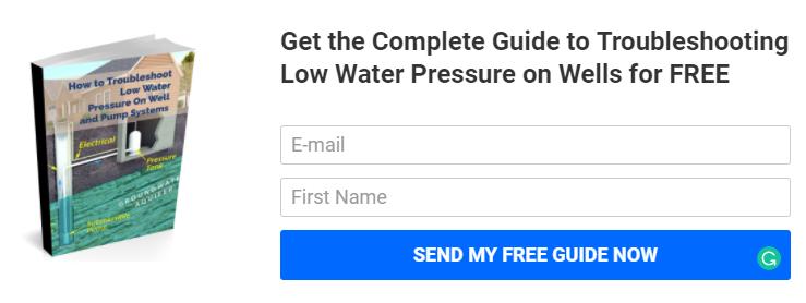 Troubleshooting Low Water Pressure Guide