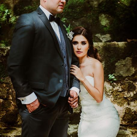 Wedding photographer Alan Robles (alanrobles). Photo of 14.11.2017