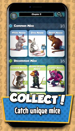 MouseHunt World  captures d'écran 2