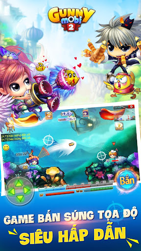 Gunny Mobi - Bu1eafn Gu00e0 Teen & Cute 3.0.1.0 screenshots 8