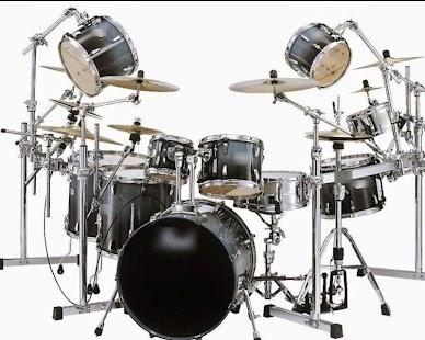 Drum Set Wallpapers Screenshot Thumbnail