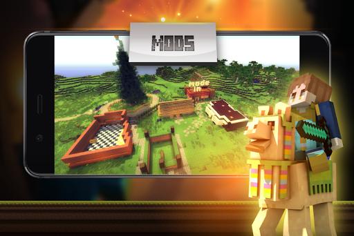 Maps for Minecraft 1.4 screenshots 4