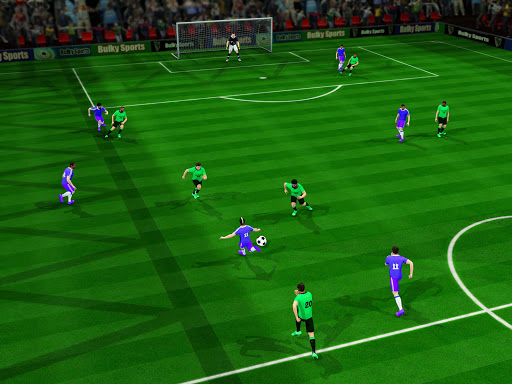 PRO Soccer Challenges 2018 - World Football Stars for PC