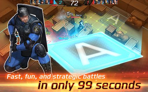 TANGO 5  screenshots 5