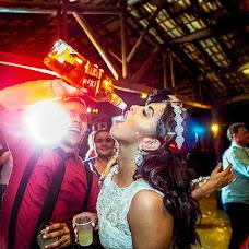 Wedding photographer Guido Santuci (guidosantuci). Photo of 25.05.2018