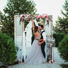 Wedding photographer Polina Zayceva (zaytsevapolina). Photo of 11.10.2016