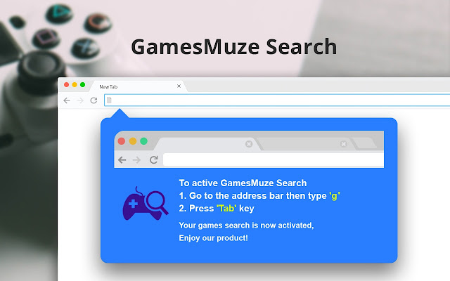 GamesMuze Search