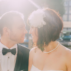 Wedding photographer Anastasiya Khasenbeyk (gaas). Photo of 04.09.2014
