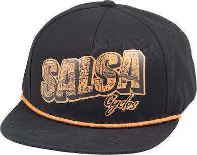 Salsa Wish You Were Here Baseball Hat alternate image 0