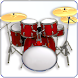 Drum Solo: Rock! ( ドラムセット )