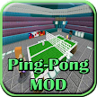 Ping-pong Minigame Maps for MCPE APK