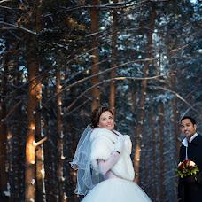 Wedding photographer Alena Bozhko (alenabozhko). Photo of 18.01.2016