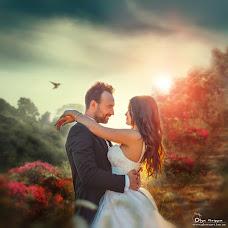 Wedding photographer Olga Grippa (OlgaGrippa). Photo of 02.12.2015