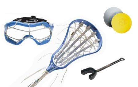 Image result for girls lacrosse equipment
