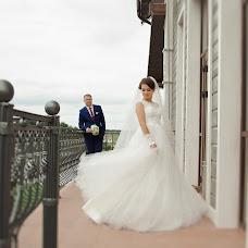 Wedding photographer Natalya Kizilova (tasik). Photo of 28.07.2017
