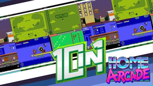 Home Arcade  screenshots 1