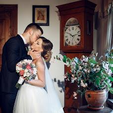 Wedding photographer Marina Kovsh (Shvok). Photo of 23.11.2016