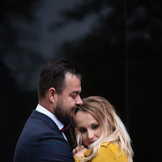 Wedding photographer Kuba Kaczorowski (kubakaczorowski). Photo of 28.05.2019