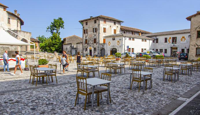 Valvasone, uno dei borghi più bellid'Italia di giovannigabassi