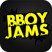 BBoy Jams -  Events & Training