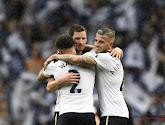 Tottenham won met 2-1 van Newcastle United