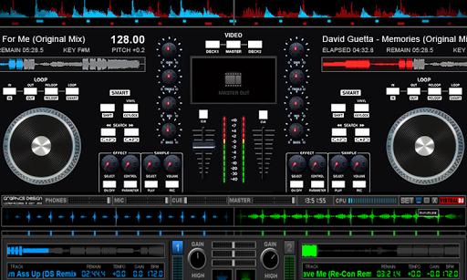 Professional DJ Player Pro 1.0 Screenshots 3