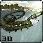 Army Airplane Pilot Rescue Sim 1.0.2 Apk