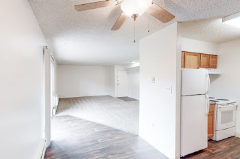 Go to Two Bedroom D Floorplan page.