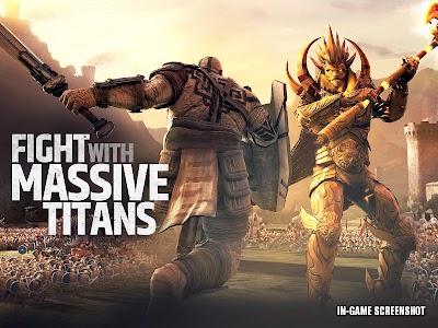 Dawn of Titans v1.6.11 (Mod)