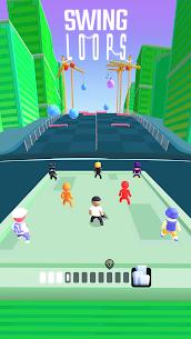 Swing Loops – Grapple Hook Race 5