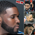 Black Man Beard Styles icon