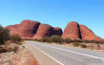 Photo: Kata Tjuta, Northern Territory, Australia