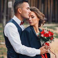 Wedding photographer Kseniya Abramova (KseniaAbramova). Photo of 29.09.2017