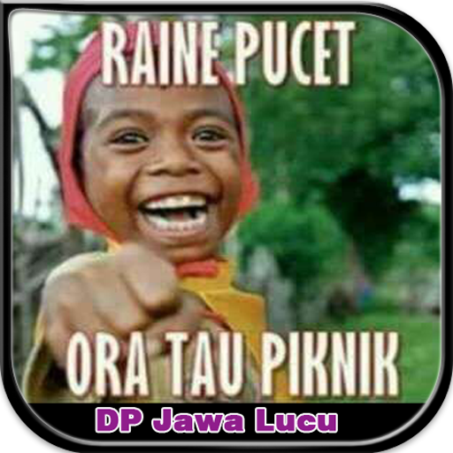 Dp Jawa Lucu Screenshot