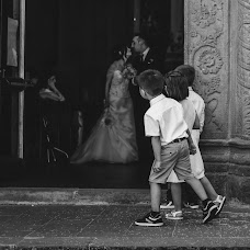 Wedding photographer Alberto Cosenza (AlbertoCosenza). Photo of 12.02.2018