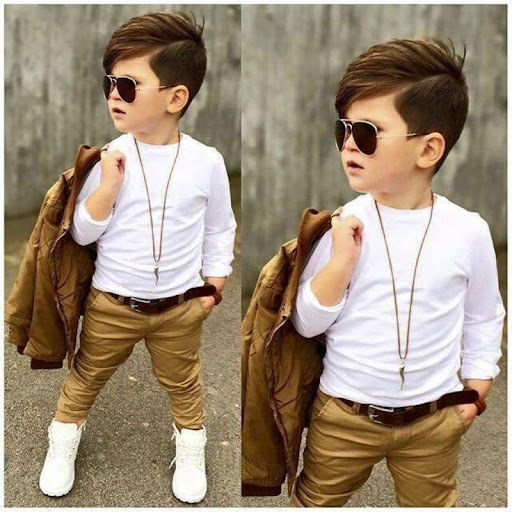 Baby Boy Haircuts Apk Download Apkpure