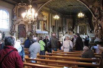 Photo: Kościół w Sokolnikach