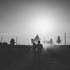 Wedding photographer Batiu Ciprian dan (d3signphotograp). Photo of 15.07.2016
