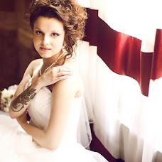 Wedding photographer Olena Kravcova (puxnastic). Photo of 03.09.2013