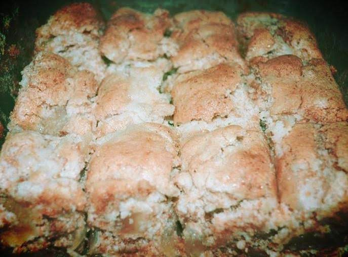 Apple Angel Dessert Jan Recipe Just A Pinch Recipes