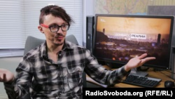 Дослідник спільноти Conflict Intelligence Team Кіріл Михайлов