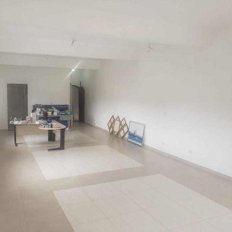 Sala para alugar, 82 m² - Podendo ser transformado em Apto residencial Jardim das Flores - Osasco/SP - SA0219.