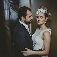 Wedding photographer Yuliya Tonshina (JuliaTonshina). Photo of 16.02.2015