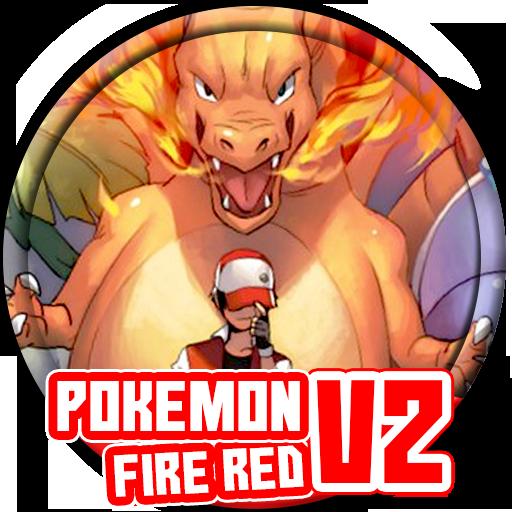 Guide for Pokemon Firered