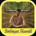 H. Muammar ZA Bimbingan Tilawatil Quran Offline icon