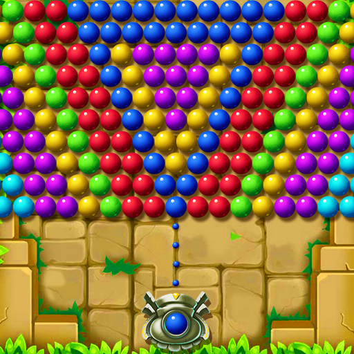 Bubble Temple (game)