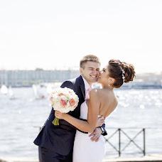 Свадебный фотограф Наташа Лабузова (Olina). Фотография от 16.08.2015