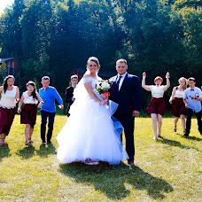 Wedding photographer Nikolay Gerasimchuk (NikolayWed0007). Photo of 07.10.2017
